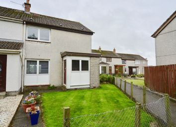 2 bed end terrace house for sale in Mcleod Court, Tarbolton, Mauchline KA5