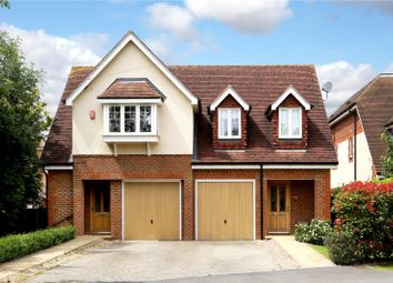 Thumbnail 4 bed semi-detached house for sale in Cherry Tree Road, Beaconsfield