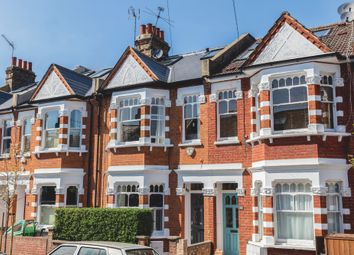 Thumbnail 5 bed property for sale in Parfrey Street, Hammersmith, London