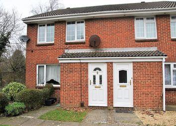 Thumbnail 1 bed flat to rent in Newbridge, Netley Abbey, Southampton