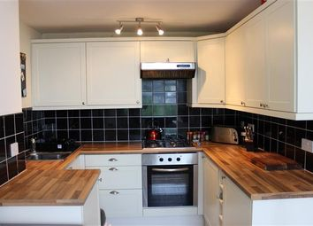 Thumbnail 1 bedroom flat for sale in Cambridge Road, Ford, Plymouth