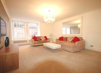Thumbnail 3 bed flat to rent in Hans Road, Knightsbridge