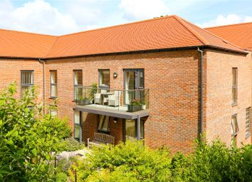 Thumbnail Flat for sale in Austen Place, Lower Turk Street, Alton, Hampshire