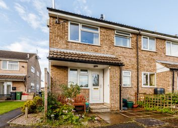 Thumbnail 1 bed end terrace house for sale in Copwood Grove, York, York