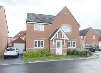4 bed detached house for sale in Witham Way, Rotherham S63