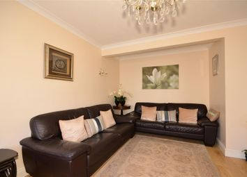 Thumbnail 4 bed semi-detached house for sale in Sanderstead Road, Leyton, London