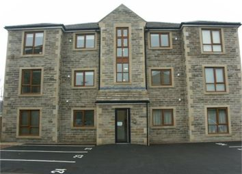 Thumbnail 2 bed flat to rent in 24A Victoria Mills, Holmfirth