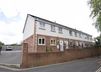 Thumbnail 2 bed maisonette to rent in Stibbs Hill, St. George, Bristol