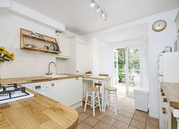 Thumbnail 1 bed flat for sale in Warwick Avenue, Maida Vale