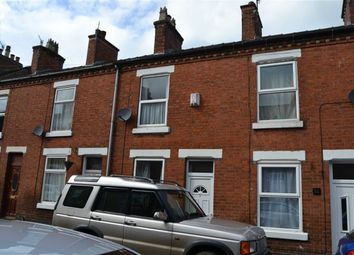 Thumbnail 2 bed terraced house for sale in Livingstone Street, Leek