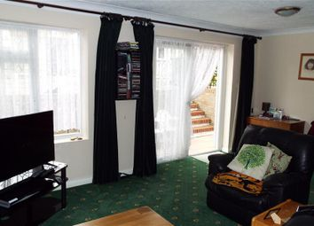 Thumbnail 4 bed semi-detached house for sale in Cavell Crescent, Dartford, Kent