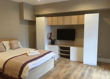 Thumbnail 1 bed flat to rent in Merchants Row, Caledonian Road, Bristol