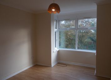 Thumbnail 1 bed flat to rent in Alma Road, Southampton