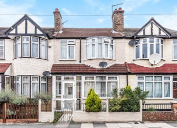 Thumbnail 3 bed terraced house for sale in Lilian Road, London
