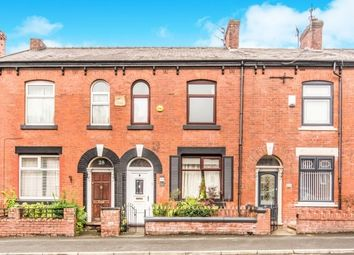 Thumbnail 4 bed terraced house to rent in Hale Lane, Failsworth