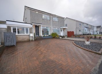 Thumbnail 3 bed property for sale in Cunninghame Drive, Kilmarnock