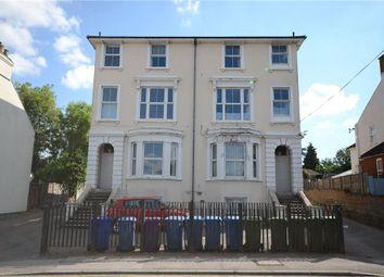 Thumbnail 3 bed flat for sale in Ash Road, Aldershot, Hampshire