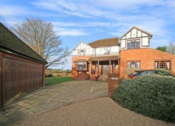 Thumbnail Detached house for sale in Brook Drive, Radlett