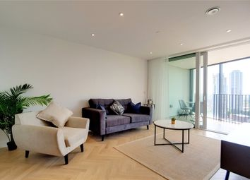 Thumbnail 1 bed flat for sale in 251 Southwark Bridge Road, London