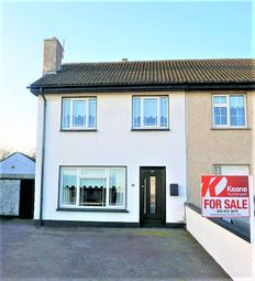 Thumbnail 3 bed semi-detached house for sale in No. 16 Avondale Drive, Wexford County, Leinster, Ireland