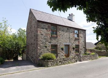 Thumbnail 3 bed detached house for sale in Lon Fain, Llanfairpwllgwyngyll, Anglesey