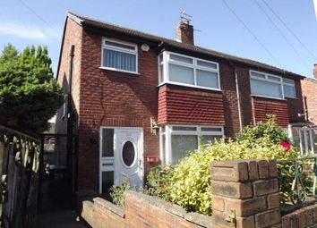Thumbnail 3 bed semi-detached house for sale in Manchester Road, Heaton Norris, Stockport, Greater Manchester