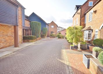 Thumbnail 1 bed flat for sale in Church Street, Princes Risborough