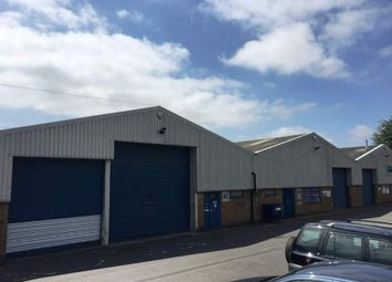 Thumbnail Light industrial to let in Units 4B & 4C Bradley Park, Codnor Gate Industrial Estate, High Holborn Road