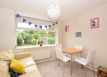 Thumbnail 3 bed semi-detached bungalow for sale in Catherine Way, Broadstairs, Kent
