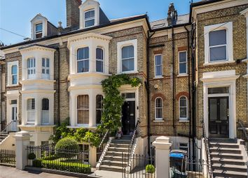North Road, Surbiton KT6. 5 bed terraced house