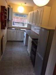 Thumbnail 3 bedroom flat to rent in Noel Street, Nottingham