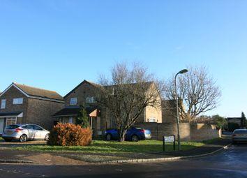 Thumbnail 4 bed detached house for sale in Morton Avenue, Kidlington