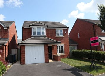 3 bed detached house for sale in Hardys Drive, Radcliffe, Manchester M26