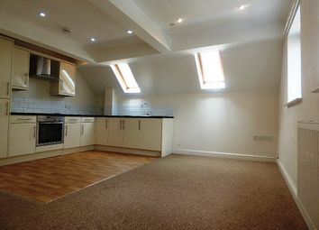 Thumbnail 1 bed maisonette to rent in Eastleigh Road, Bishopstoke, Eastleigh