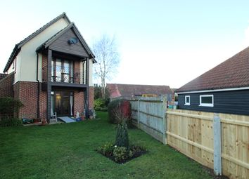 2 bed property for sale in Bader Court, Martlesham Heath, Ipswich IP5
