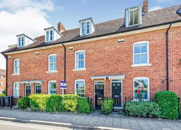 3 bed terraced house for sale in Station Road West, Canterbury, Kent CT2