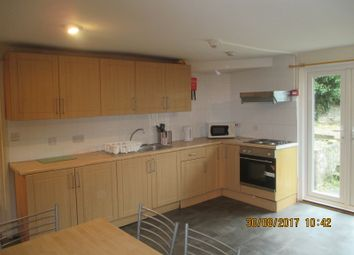 Thumbnail 5 bed maisonette to rent in Clarendon Mews, Clarendon Road, Southsea