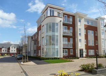 Thumbnail 2 bed flat to rent in Grebe Way, Willow Court, Maidenhead, Windsor & Maidenhead