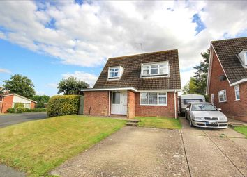 Thumbnail 2 bed detached bungalow for sale in Cambridge Way, Bures