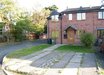 Thumbnail 4 bed property to rent in Larches Cottage Gardens, Kidderminster