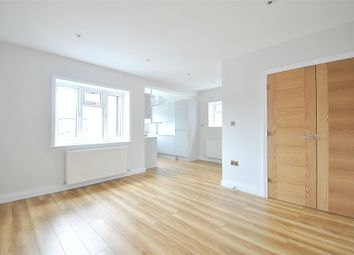 Thumbnail 3 bed flat to rent in Cumbrian Gardens, Cricklewood, London