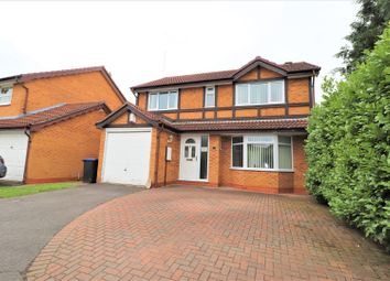 4 bed property for sale in Cinnamon Close, Northampton NN4