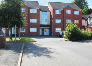 Thumbnail 1 bed flat for sale in Ayscough Avenue, Spalding