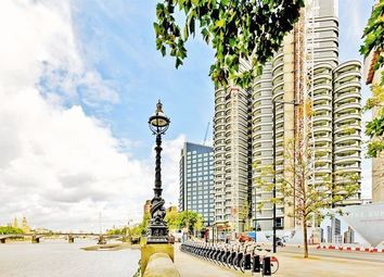 Thumbnail 3 bed flat for sale in The Corniche, 20 Albert Embankment, South Bank