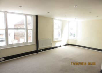 Thumbnail 2 bed flat to rent in Burgate, Canterbury