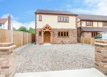 Thumbnail 3 bed detached house for sale in Ongar