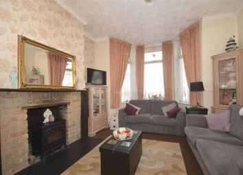 Thumbnail 4 bed semi-detached house for sale in Approach Road, Margate, Kent