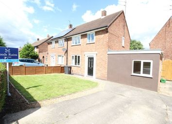 Thumbnail 3 bedroom semi-detached house to rent in Chapelfields Road, York
