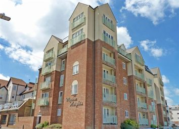 Thumbnail 2 bed flat for sale in Beach Road, Westgate-On-Sea, Kent