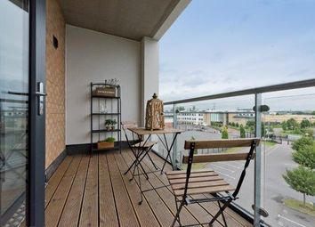 Thumbnail 2 bedroom flat for sale in Banbury Park, Walthamstow
